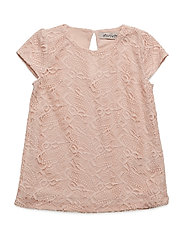 78 -Tunic lace - CAMEO ROSE