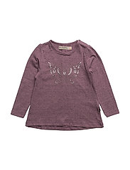 05 - Tunic LS with studs - GRAPEADE