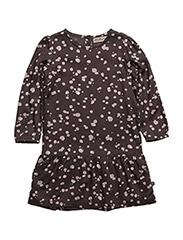 11 - Dress with dots - NINE IRON