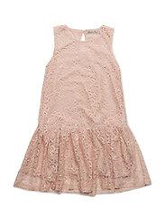 74 -Dress NS lace - CAMEO ROSE