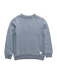 Sweat shirt - BLUE MIRAGE