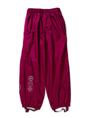 Rainpant, breathable - Dark purple