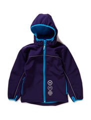 Jacket -Softshell - Night Blue