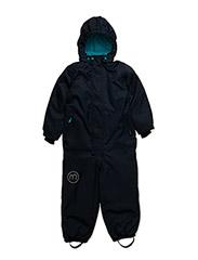 Gam 16 -Snow suit -solid - DARK NAVY