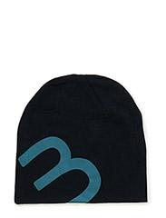 Gam 37 -Hat -double layer - DARK BLUE