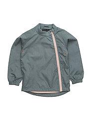 50 -Baby Jacket - EVENING SAND