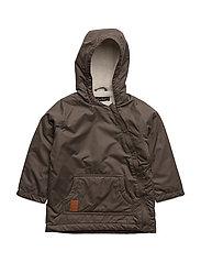 84 - Baby Jacket - MAJORBROWN