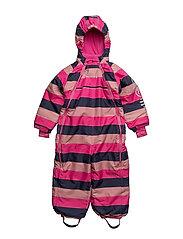 89 -Snowsuit with 2 zippers - ZEPHYR