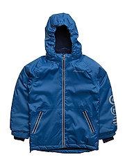 90 -Snow jacket - NAUTICALBLUE