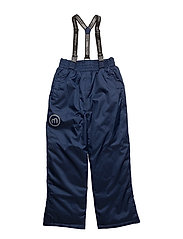 91 -Snow pant -solid - MEDIEVALBLUE