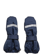 94 -Mittens -solid oxford - MEDIEVALBLUE