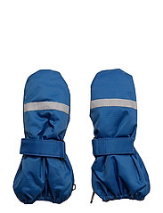 94 -Mittens -solid oxford - NAUTICALBLUE
