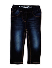 Malou jeans - Dark Blue Denim
