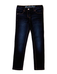 Marie Jeans - Dark Blue Denim