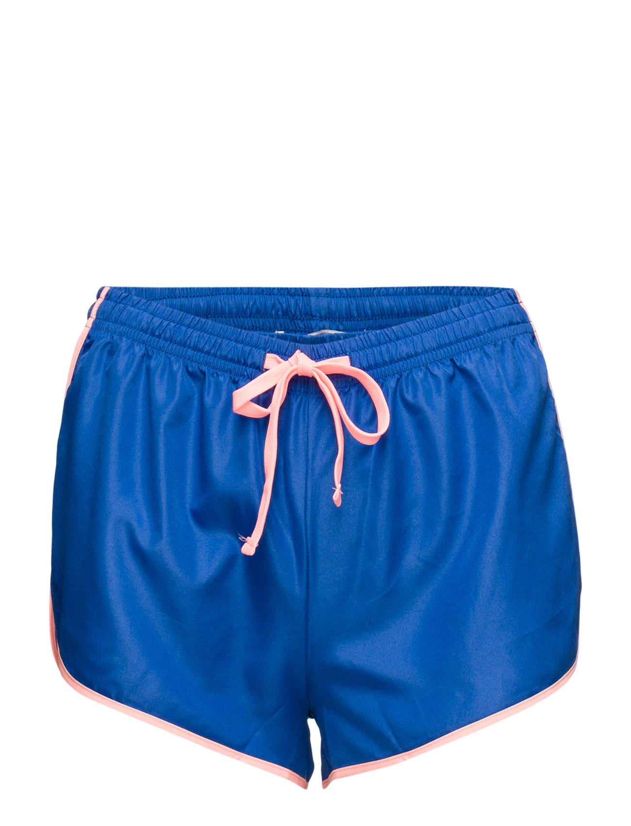 9df6df6b85d5 Køb Lindsay Shorts Missya Strandtøj i Koral til Kvinder på en webshop