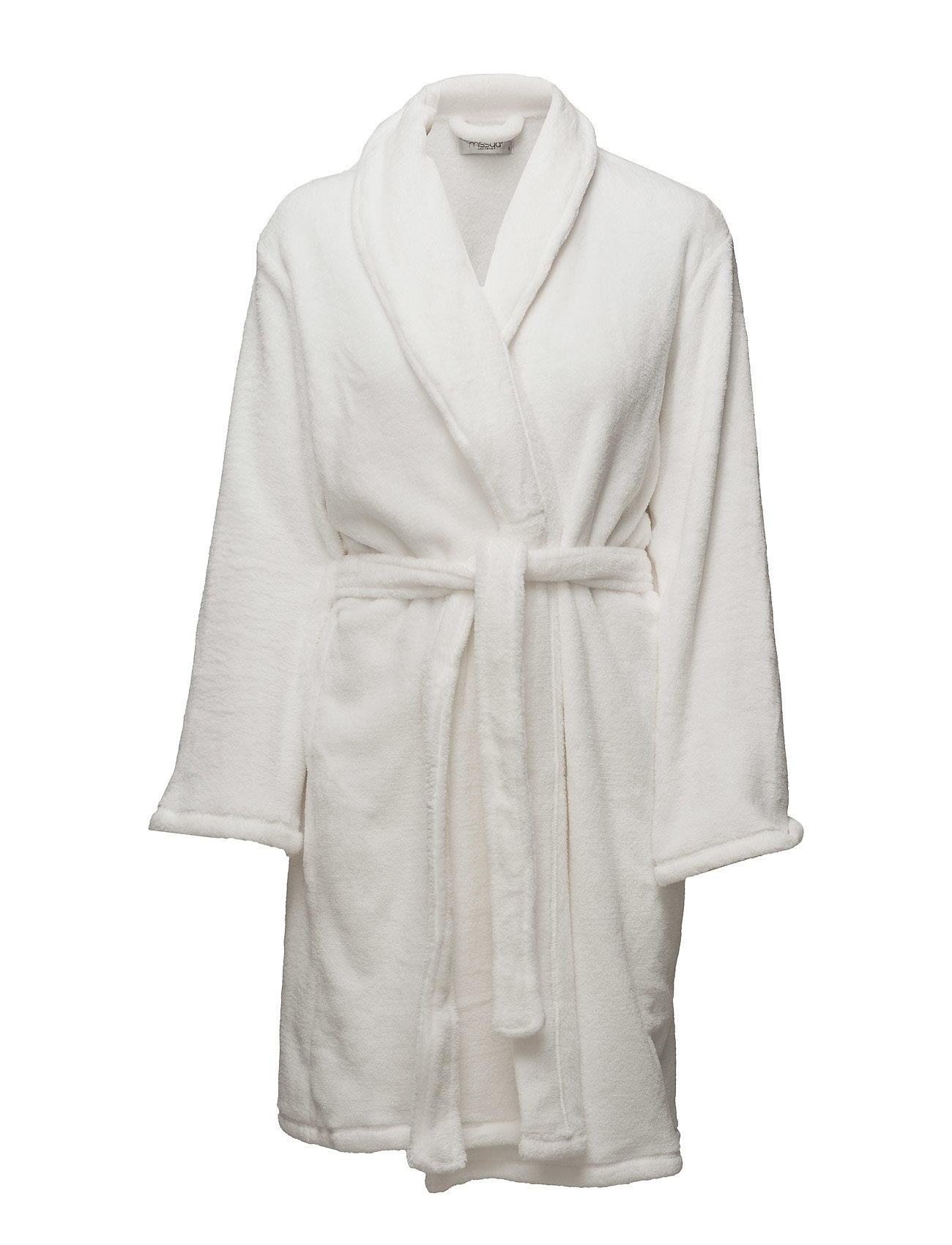 Cornflocker Fleece Robe Short thumbnail