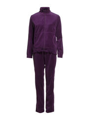 Bradford Homewear - Purple