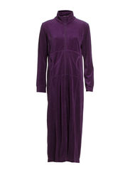 Bradford Robe - Purple