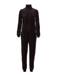 Kajsa Jumpsuit - Nearly black