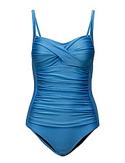 Argentina swimsuit - BLUE