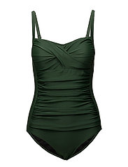 Argentina swimsuit - GREEN