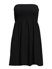 Kos beach dress - Black