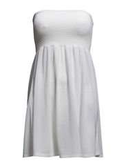 Kos beach dress - Ivory