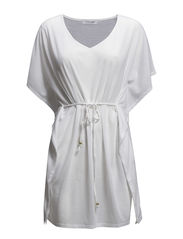 May beach dress - Ivory