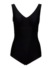 Fresno swimsuit - BLACK