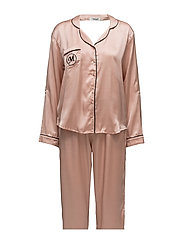 Trudi pyjamas - SOFT ROSE