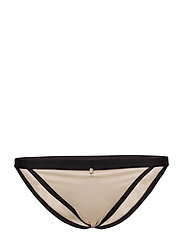 Tabita italian brief - NUDE/BLACK