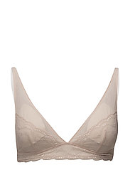 Thelma top - SOFT ROSE