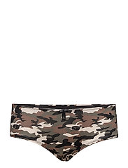 Mary hipster print - ARMY PRINT