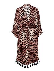 Jasmine kimono - WILD TIGER