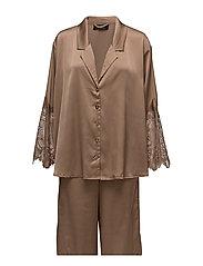 Saint fé pyjamas - BRONZE