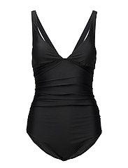 Angel swimsuit - BLACK