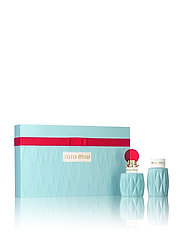 MIU MIU EDP 50ML/BODY LOTION 100ML - NO COLOR