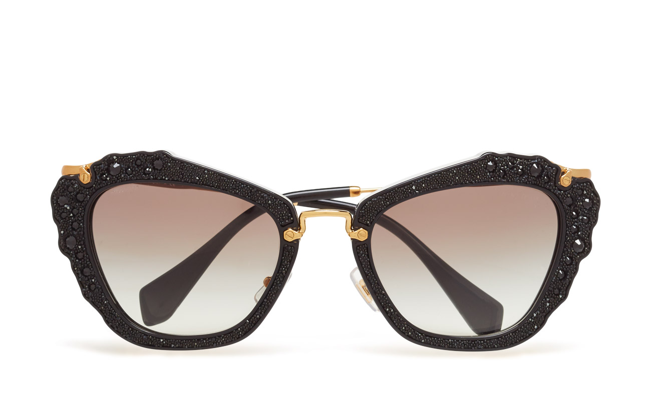 Miu Miu Sunglasses SPECIAL PROJECT | CRYSTAL CELEBRATION