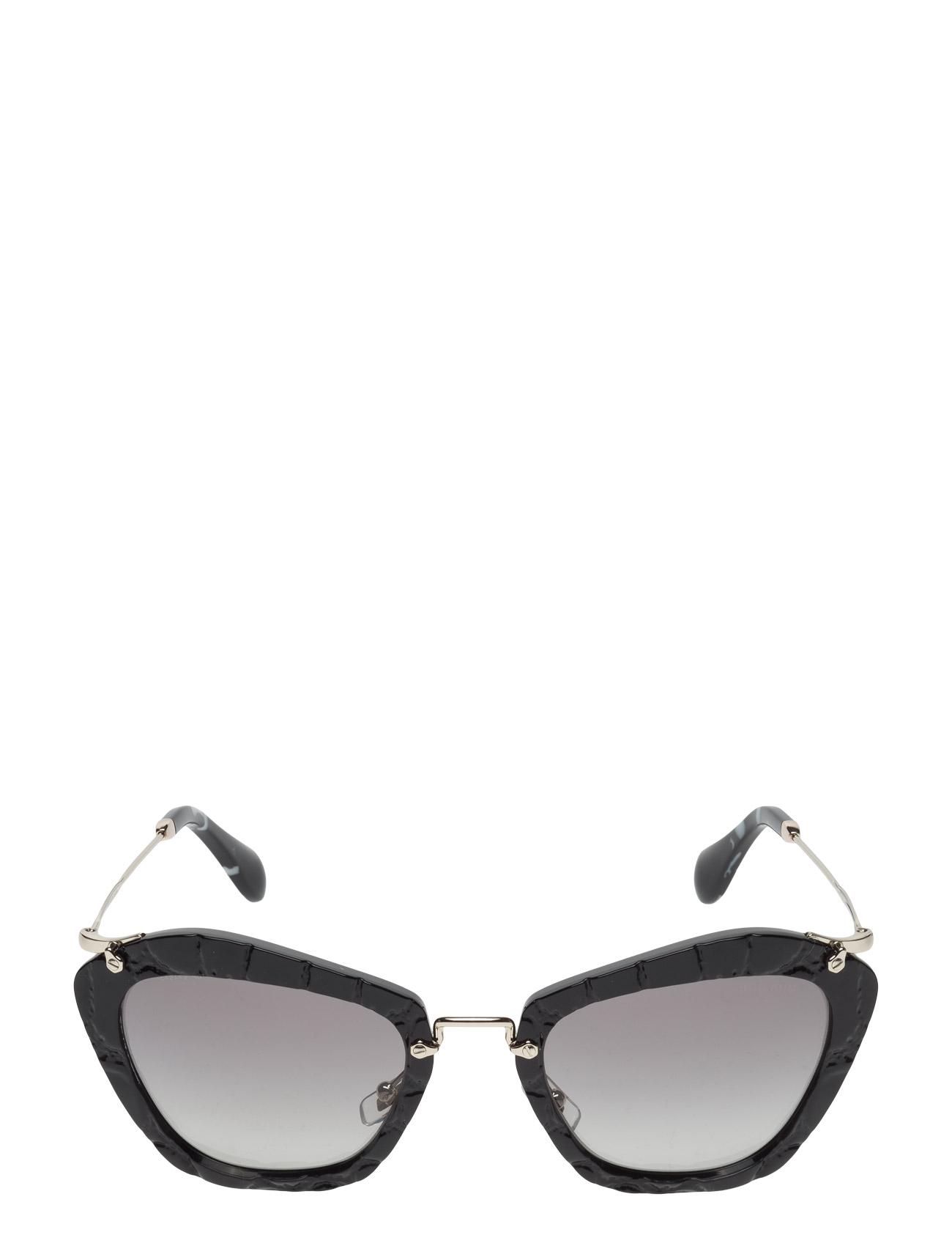 Special Project   Noir Miu Miu Sunglasses Solbriller til Damer i