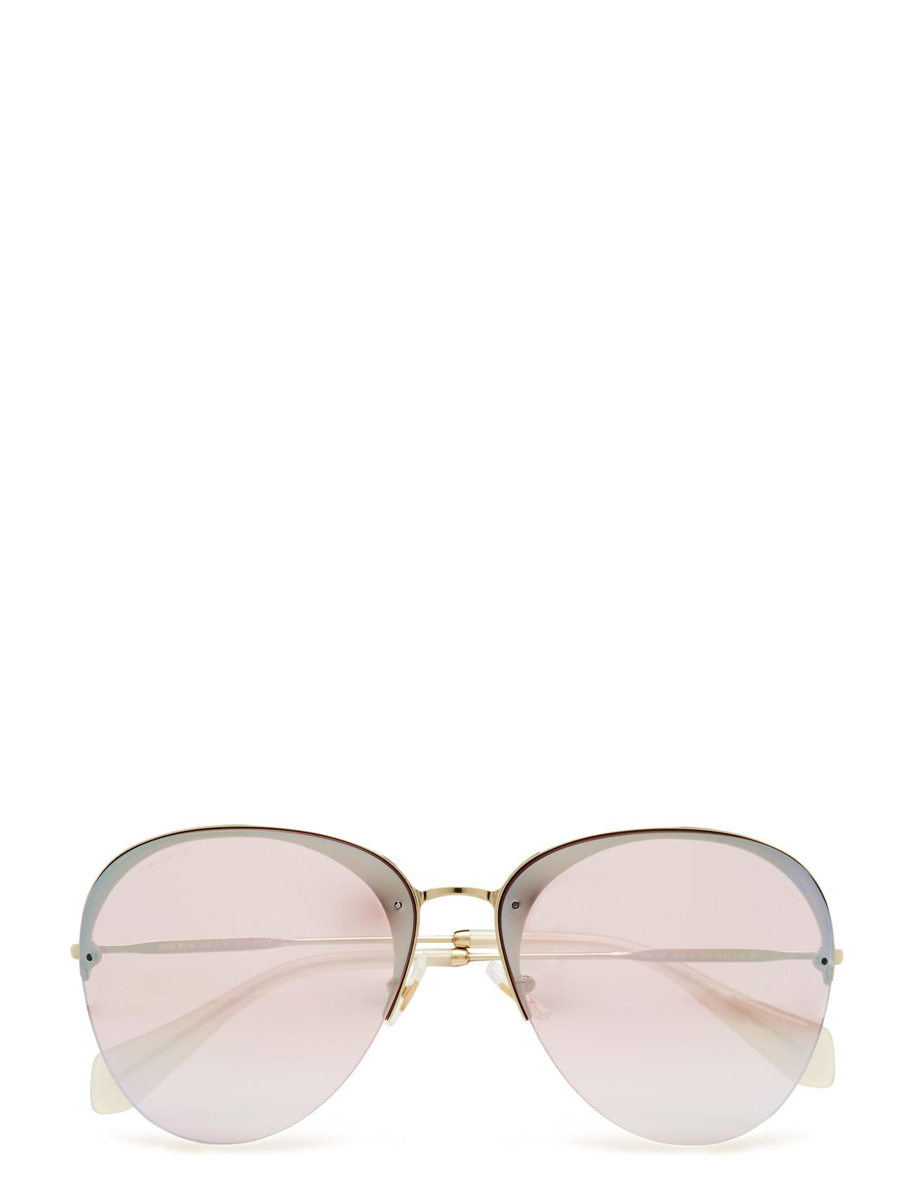 Core Collection | So Frame Miu Miu Sunglasses Solbriller til Damer i