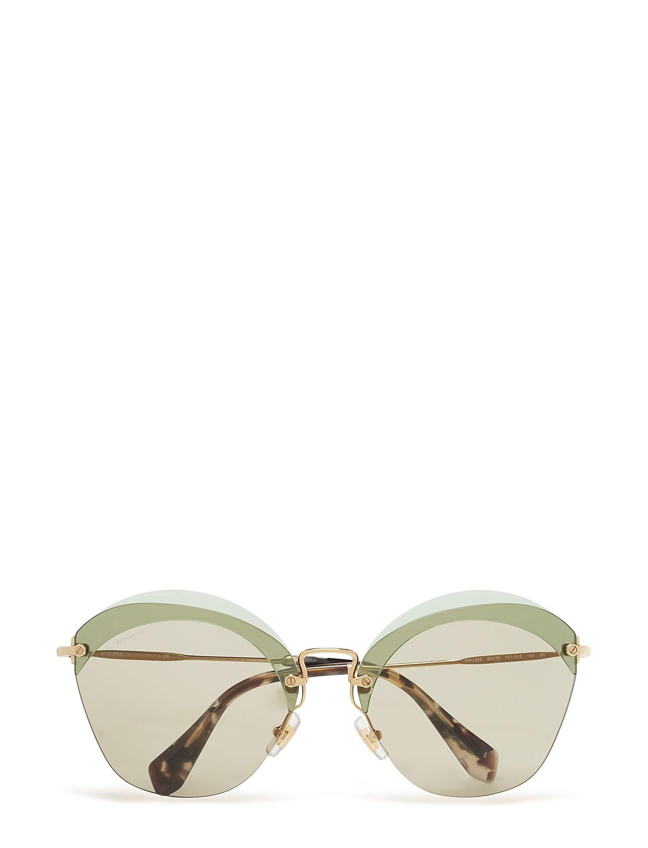 Not Defined Miu Miu Sunglasses Solbriller til Kvinder i