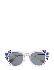 Miu Miu Sunglasses Cat eye