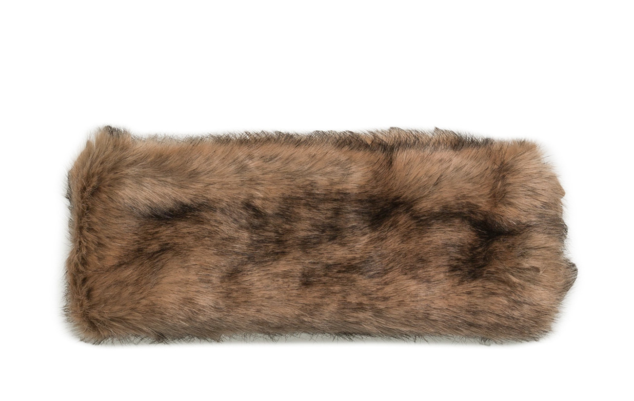MJM Headband Faux Fur