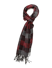 MJM Scarf Square - RED