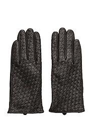MJM Glove Liva - BLACK