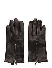 MJM Glove Zipper - BLACK