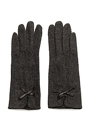 MJM Glove Linsey - ANTHRACITE