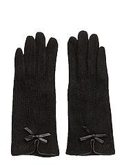 MJM Glove Linsey - BLACK