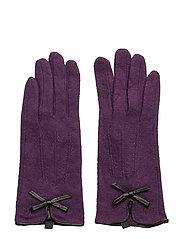 MJM Glove Linsey - PURPLE
