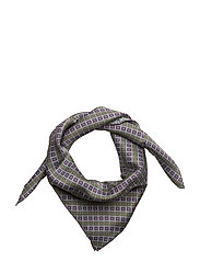MJM Scarf Aija - PURPLE